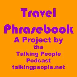 travelphrasebook