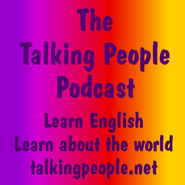 The Talking People Podcast